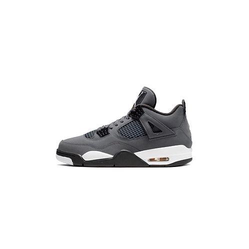 Nike Air Jordan 4 Retro Cool Grey (2019) 308497-007