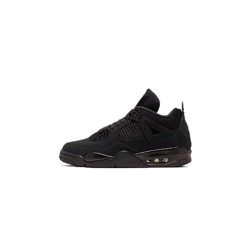 Nike Air Jordan 4 Retro Black Cat (2020) CU1110-010