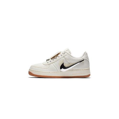 Nike Air Force 1 Low Travis Scott Sail AQ4211-101