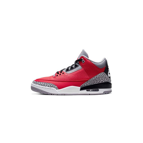 Nike Air Jordan 3 Retro Red Cement CK5692-600