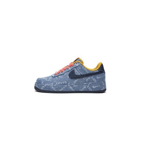 Nike Air Force 1 Low Levi's Exclusive Denim CV0670-447