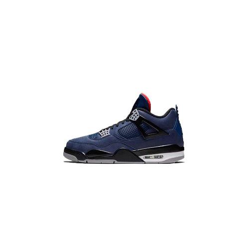 Nike Air Jordan 4 Retro Winterized Loyal Blue  CQ9597-401
