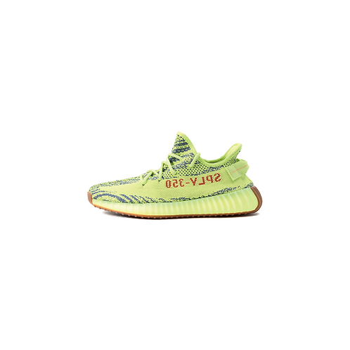 adidas Yeezy Boost 350 V2 Semi Frozen Yellow B37572