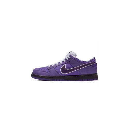 Nike SB Dunk Low Concepts Purple Lobster BV1310-555