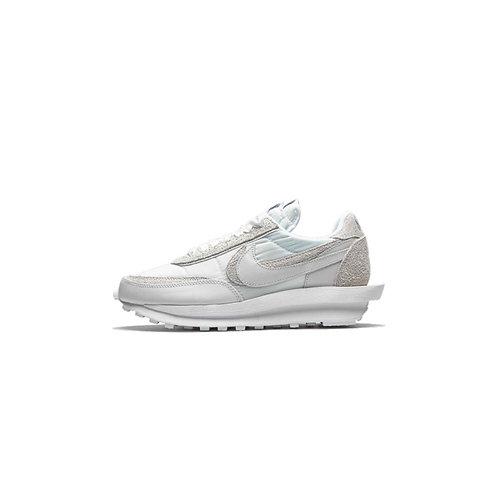 Nike LDV Waffle Sacai Nylon White BV0073-101