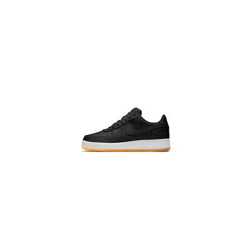 Nike Air Force 1 Low × Clot × Fragment Design Black CZ3986-001