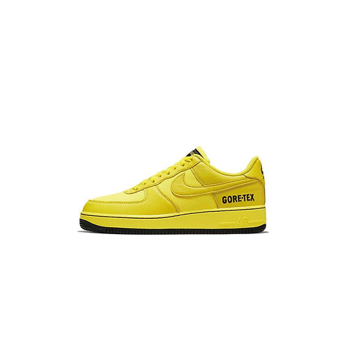 Nike Air Force 1 Low Gore-Tex Dynamic Yellow CK2630-701