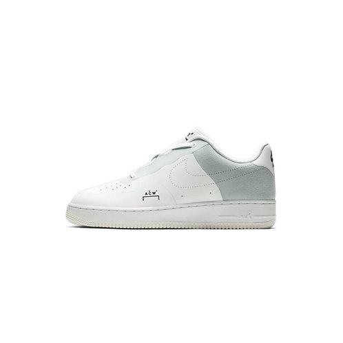 Nike Air Force 1 Low A Cold Wall White BQ6924-100