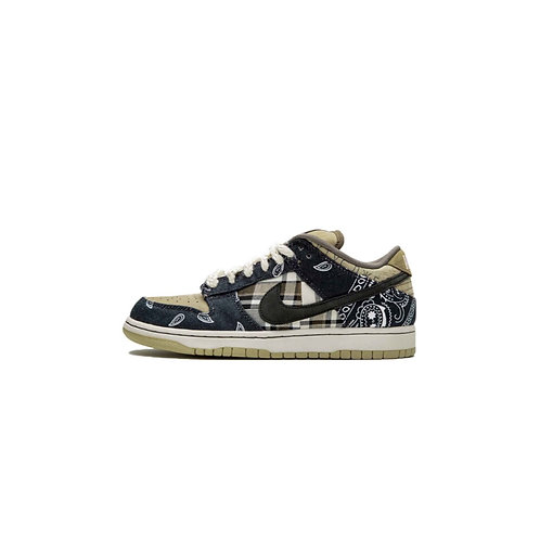 Nike SB Dunk Low Travis Scott Cactus Jack CT5053-001