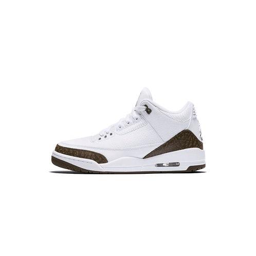 Nike Air Jordan 3 Retro Mocha (2018)136064-122