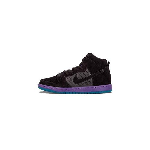 Nike SB Dunk High Black Grape 313171-027