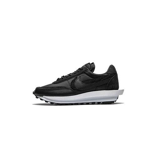 Nike LDV Waffle Sacai Nylon Black BV0073-002
