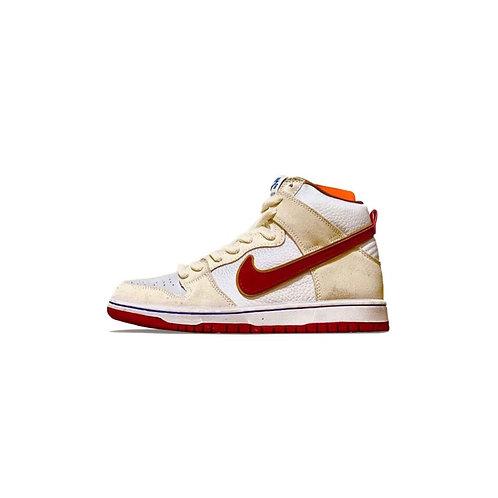 Nike SB Dunk High Pro Phillies Blunt CV9499-100