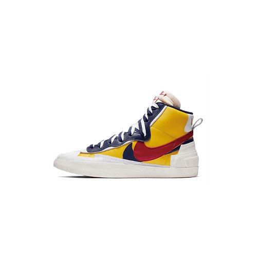 Nike Blazer Mid sacai Snow Beach BV0072-700
