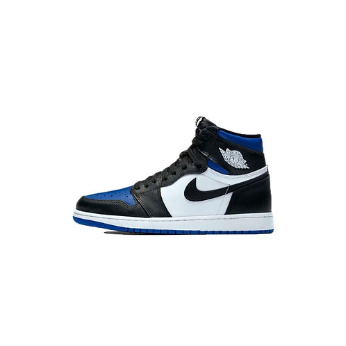 Nike Air Jordan 1 Retro High OG Royal Toe 555088-041