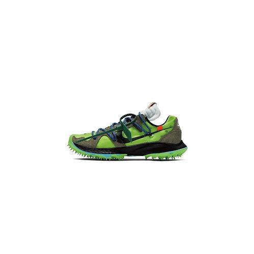 Off-White × Nike Air Zoom Terra Kiger 5 CD8179-300
