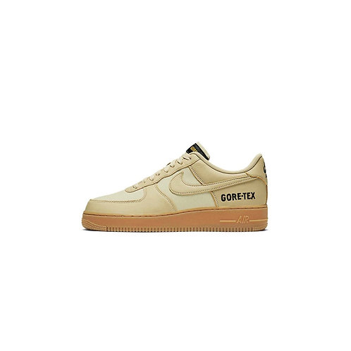 Nike Air Force 1 Low Gore-Tex Team Gold CK2630-700