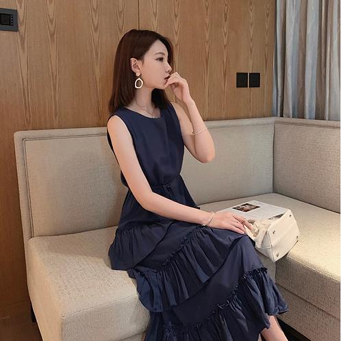 【結婚式・二次会にも】ロングワンピース JY2020040310-cl