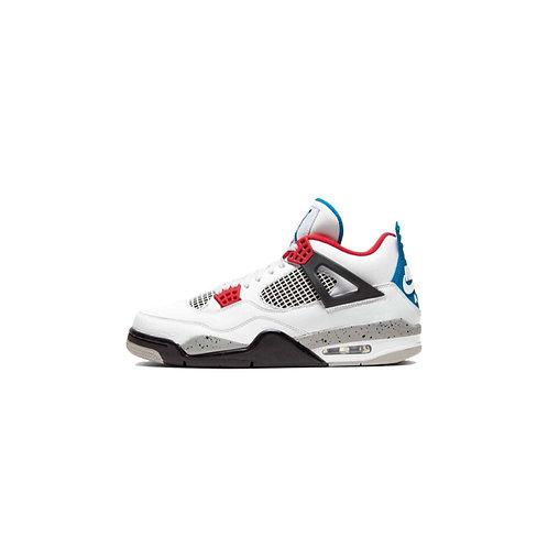 Nike Air Jordan 4 Retro What The CI1184-146