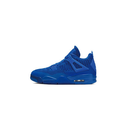 Nike Air Jordan 4 Flyknit Royal AQ3559-400