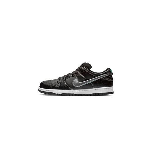 Nike SB Dunk Low Diamond Supply Co Black Diamond  BV1310-001