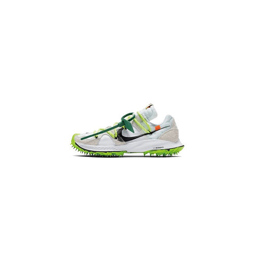 Off-White × Nike Air Zoom Terra Kiger 5 CD8179-100