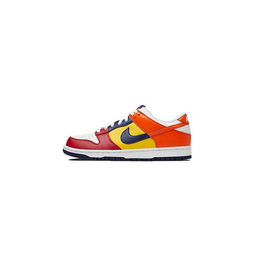 "Nike Dunk Low ""What The"" JP AA4414-400"