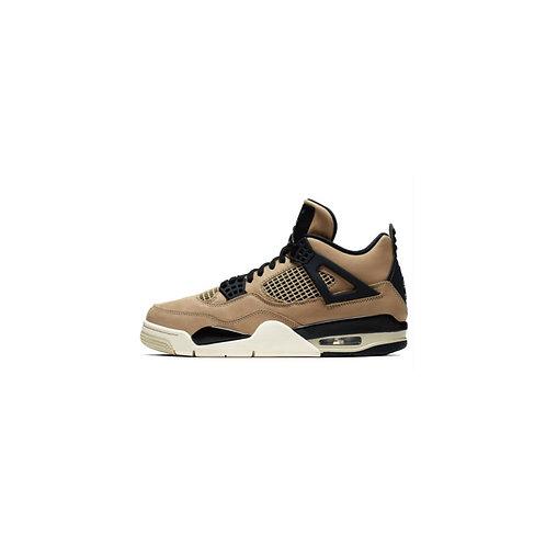 Nike Air Jordan 4 Retro Fossil  AQ9129-200