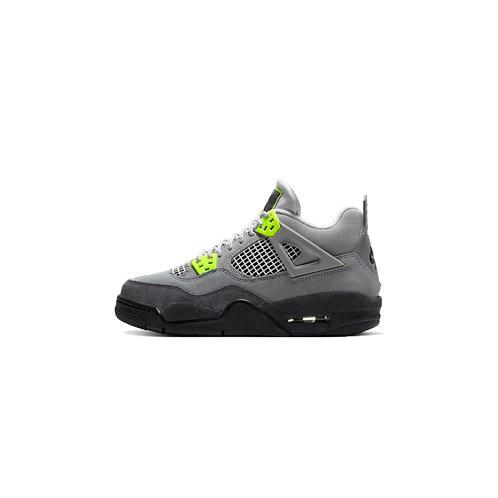 Nike Air Jordan 4 Retro 95 Neon CT5342-007