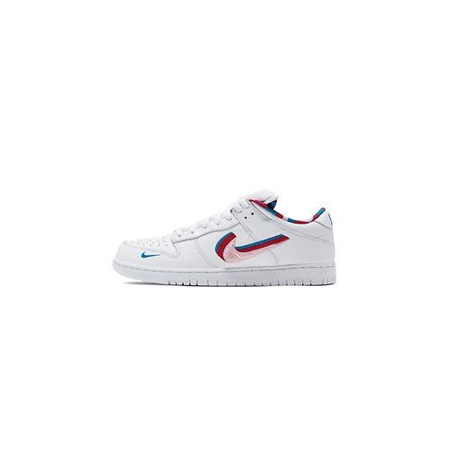 Parra × Nike SB Dunk Low CN4504-100