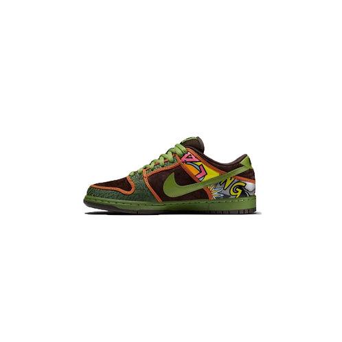 Nike SB Dunk Low De La Soul (2015) 789841-332