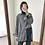 Thumbnail: ルーズシルエットストライプシャツ yin2019031602