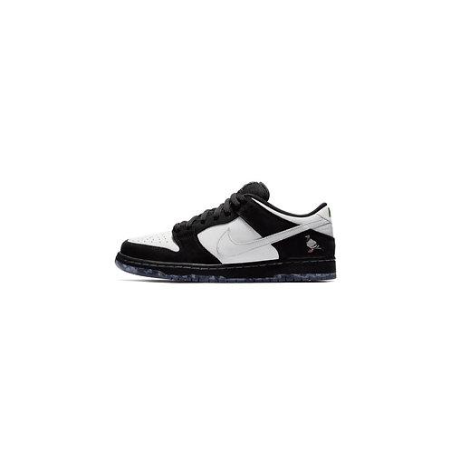 """Staple x Nike SB Dunk Low """"Panda Pigeon"""" BV1310-013"""