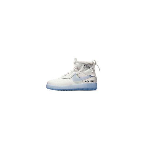 Nike Air Force 1 WTR Gore-Tex Phantom White CQ7211-002