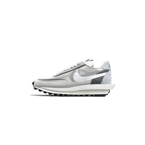 Nike LD Waffle Sacai White Grey BV0073-100