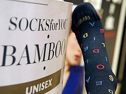 Solidea SocksForYou Bamboo