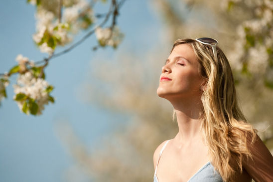 Proljetno sunce Elicina