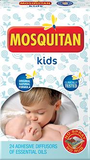Flasteri protiv komaraca