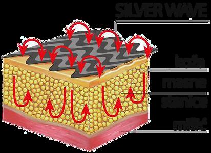 Solidea Silver wave djelovanje