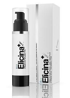 Elicina Eco + 50 ml