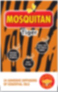 Mosquitan Tiger