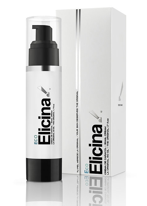 Elicina Eco krema 50 ml