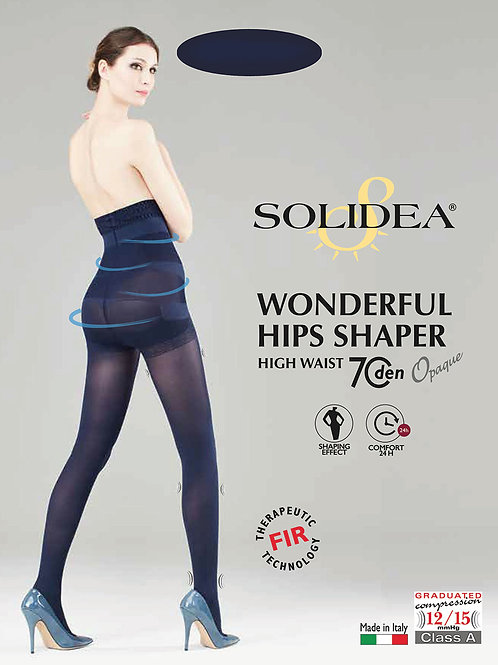 Wonderful Hips Shaper 70 Opaque