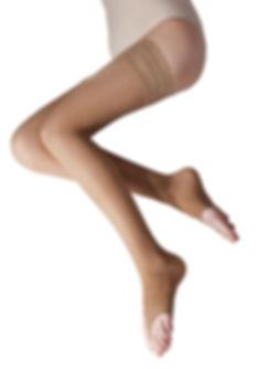 Solidea Marilyn 70 open toe