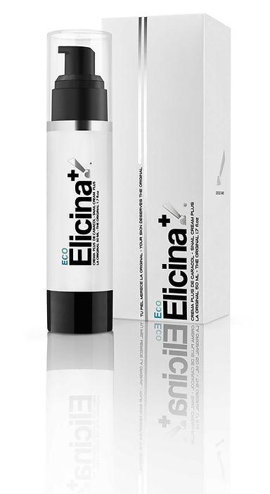 Elicina+ Eco krema