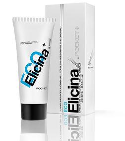Elicina Eco + krema 20 gr