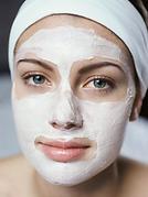 Elicina maska za lice