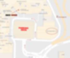 Gracie Jiu Jitsu Durham street map