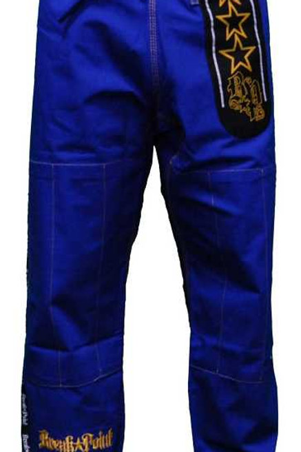 Breakpoint BJJ gi pants