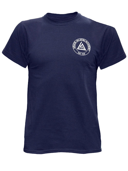 Classic Academy (Navy or Black)